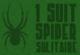 Lösung 1 Suit Spider Solitaire