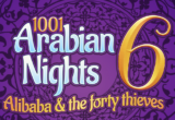 1001 Arabian Nights 6