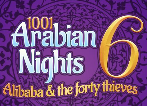 Arabian 2 1001 kostenlos spielen nights