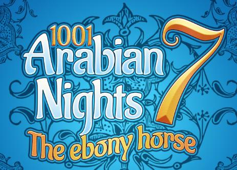 arabian night kostenlos spielen