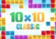 Lösung 10×10 Classic