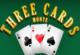 Lösung 3 Cards Monte