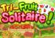 Lösung 3 Früchte Solitaire