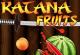 3D Fruit Slasher