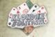 3D Klondike Solitaire