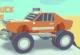 Lösung 3D Monster Truck Skyroads
