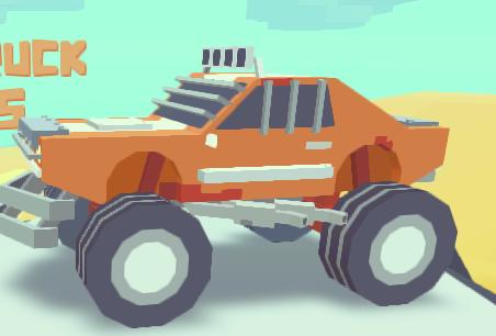 Monster Truck Spiele Kostenlos