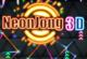 Lösung 3D Neon Mahjong