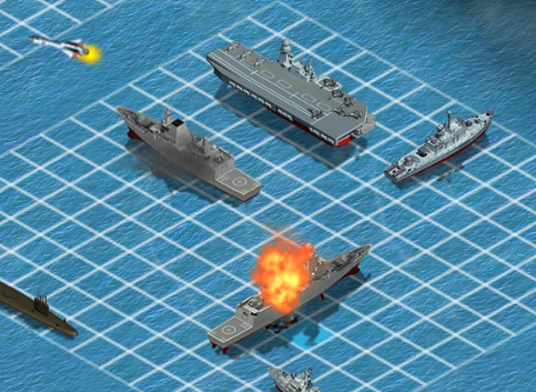 Schiffe Versenken Spiel Online