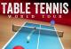 3D Tischtennis