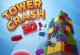 3D Tower Crash