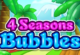 Lösung 4 Seasons Bubble Shooter
