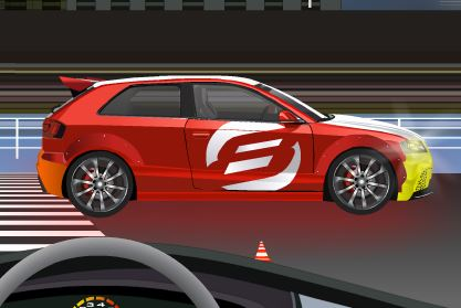 Audi Spiele