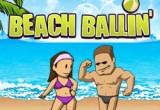 Lösung Beach Ballin