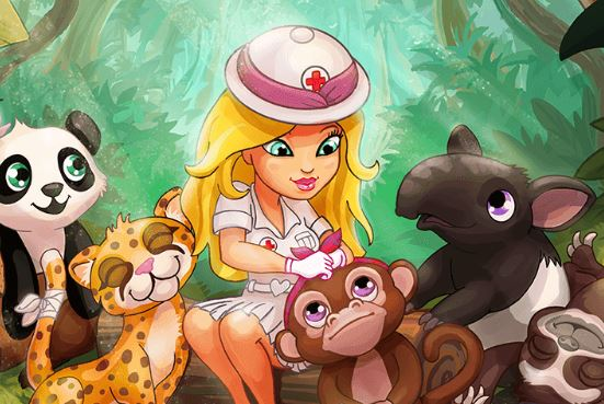 1001 Spiele Krankenhaus