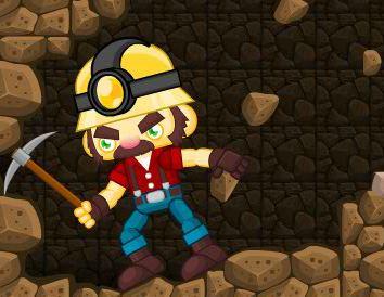 Minenbau Spiel