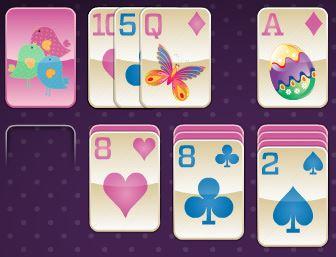 Www Kartenspiele Solitär De