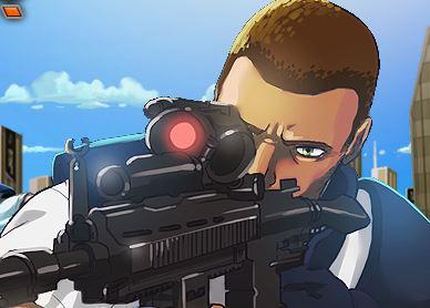 Sniper Online Spiel