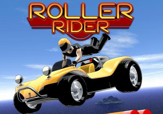 Rollercoaster Spielen