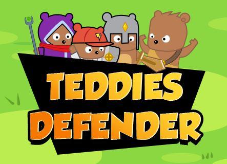 Defender Spiele