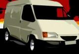 Lösung White Van Man