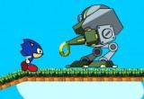 Lösung Sonic XS