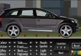 Lösung Audi Q7