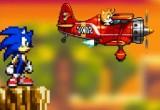 Lösung Final Fantasy Sonic