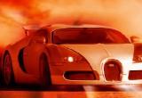 Lösung Bugatti Veyron