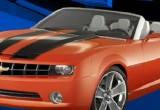 Lösung Chevrolet Camaro