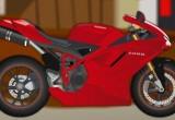 Lösung Ducati 1098