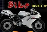 Lösung Ducati 848