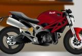Lösung Ducati Monster 696