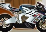 Lösung Honda CBR 600 RR