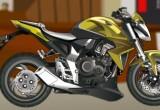 Lösung Honda CB 1000 R