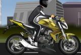 Lösung Honda CB 1000 R 2