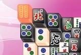Lösung Mahjong Black and White