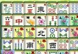 Lösung Mahjong Chain