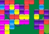 Lösung Bubble Shooter Tetris