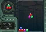 Ocean Bubble Tetris