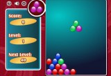 Pile Of Balls Tetris