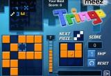Lösung Tringo Tetris Puzzle