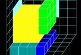 Cubical 3D Tetris