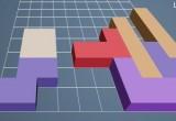 Flash3DX Tetris