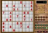 Lösung Sudoku Gitter
