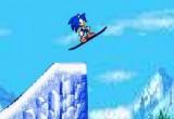 Lösung Sonic Snowbard