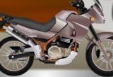 Lösung Kawasaki KLE 500