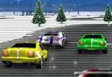 Lösung 3D Car Racing