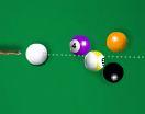 Lösung 9 Ball Pool Billard
