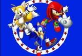 Lösung Sonic Blox